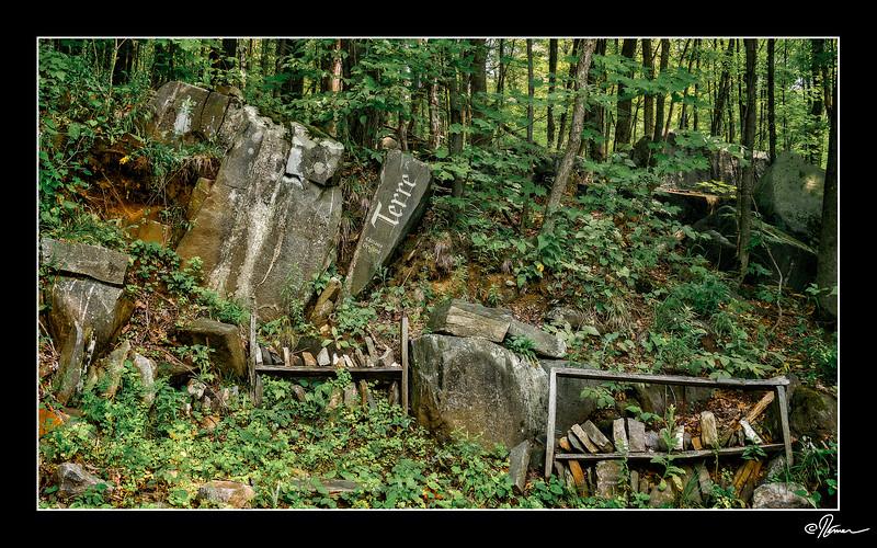 Mois 8 - Roche, pierre ou rocher 4 de 5