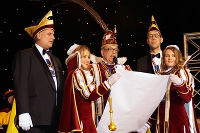 Kabinet van Prins Peter den Tweede