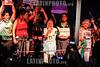 Argentina : #8m paro internacional de mujeres buenos aires 2018 - movilización del 8M por el Día de la Mujer - Una de las Madres ( Madres de Plaza de Mayo ) habla en el Día Internacional de la Mujer 2018 en Buenos Aires / International Women's Day celebrations in Buenos Aires / Argentinien : Kundgebung am internationalen Tag der Frau am 8. März 2018 in Buenos Aires - Mütter des Platzes der Mairevolution © Santiago Debenedetti/LATINPHOTO.org