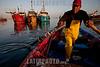 Bolivia : Pescador  / Bolivien : Fischer © Patricio Crooker/LATINPHOTO.org