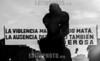 Argentina : #8m paro internacional de mujeres buenos aires 2018 - movilización del 8M por el Día de la Mujer - Día Internacional de la Mujer 2018 / International Women's Day celebrations in Buenos Aires / Argentinien : Kundgebung am internationalen Tag der Frau am 8. März 2018 in Buenos Aires © Santiago Debenedetti/LATINPHOTO.org