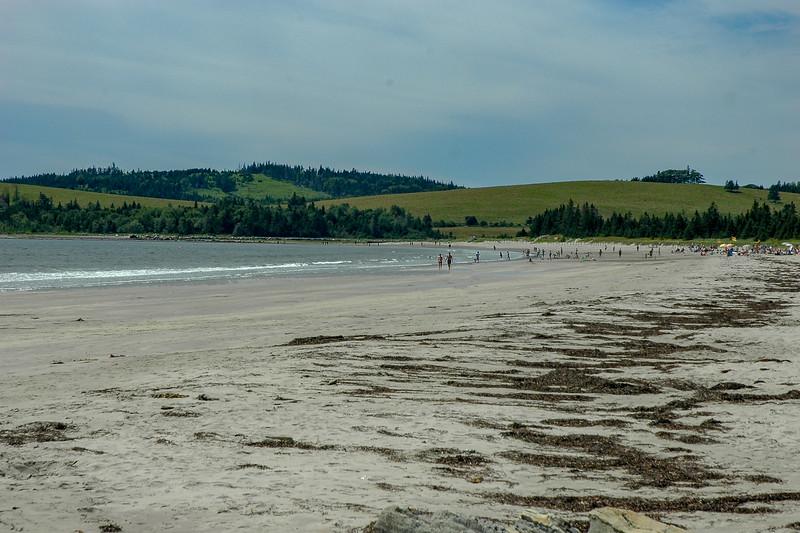 Rissers Beach, NS