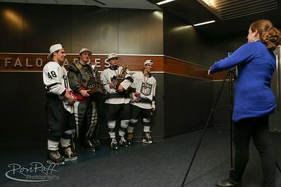 02/23/2018 Super Friday Club Hockey Championships.