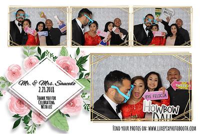 2018.02.23 Pham & Saucedo Wedding