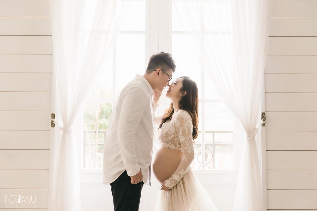 孕婦寫真,孕婦寫真推薦,孕婦照,台北孕婦寫真推薦,菜叫空姐