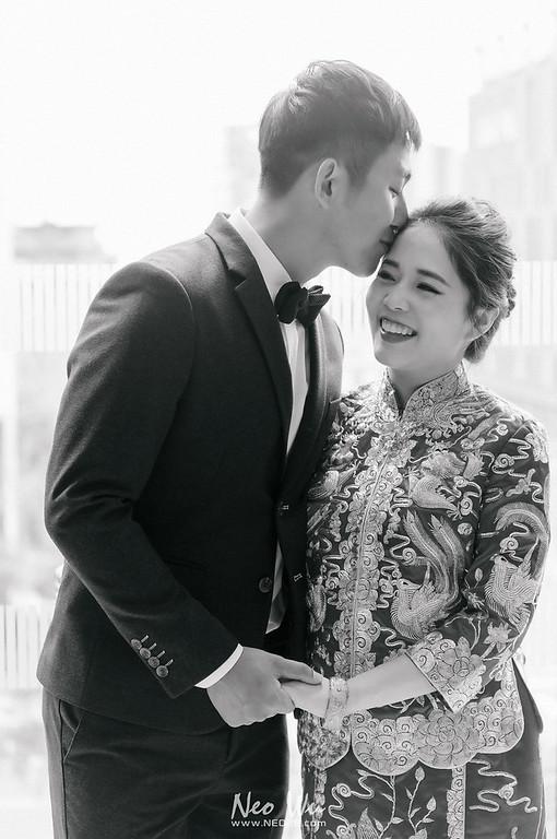 台北婚攝,婚攝Neo,寒沐婚攝,礁溪寒沐酒店,龍鳳褂