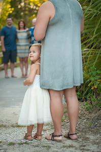 Haley & Austin Arnold, Casperson Beach, Venice, FL