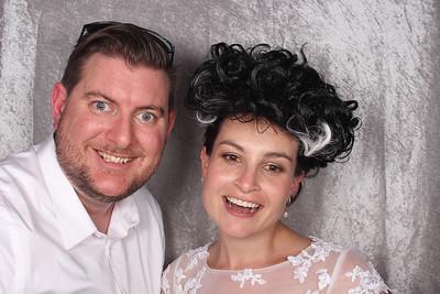 20180329 Simone & Mikey's Wedding