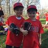 First Little League Team