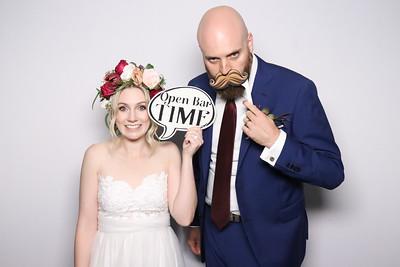 20180414 Dom & Jess Nixon's Wedding