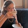 Tea at Strathmore Hall