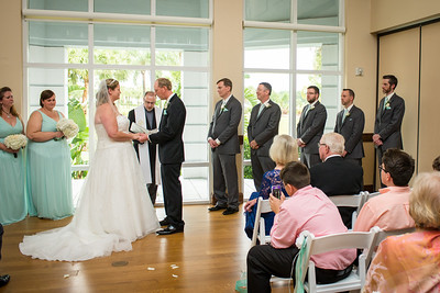 2018.04.15 - Audrey & Patrick's Wedding at the Plantation Golf Club, Venice, FL