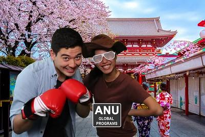 20180425 ANU Global Programs Fair