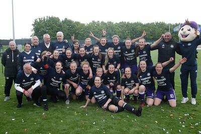20180501 - Kampioenschap RSC Anderlecht Ladies