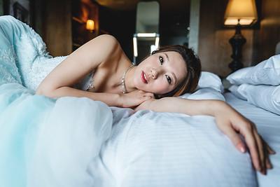 台東桂田酒店 訂婚 [芊葳 & 義翔]