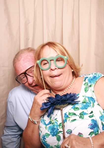 Swell Booth Photo Booth Co. for Heather and Brian's wedding at Sundara in Boones Mill on Sunday, May 6, 2018.
