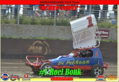 20180712 Startlijst Stockcar Formule 1 Speedweekend Texel