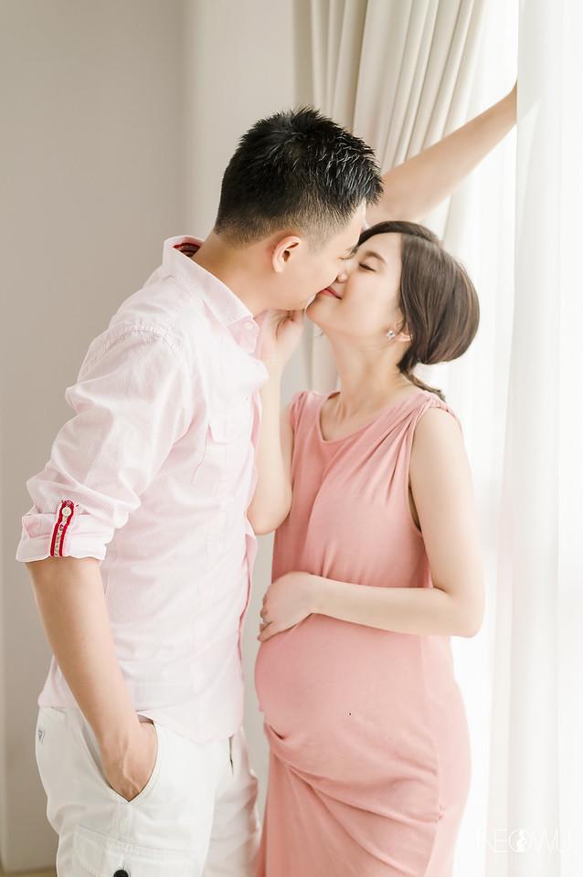 孕婦寫真,孕婦寫真推薦,孕婦照,台中孕婦寫真推薦,目沐影像空間