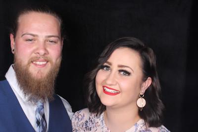 20180915 Laura & Tom's Wedding