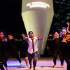 NUS Dance Ensemble presents Evocation 2018