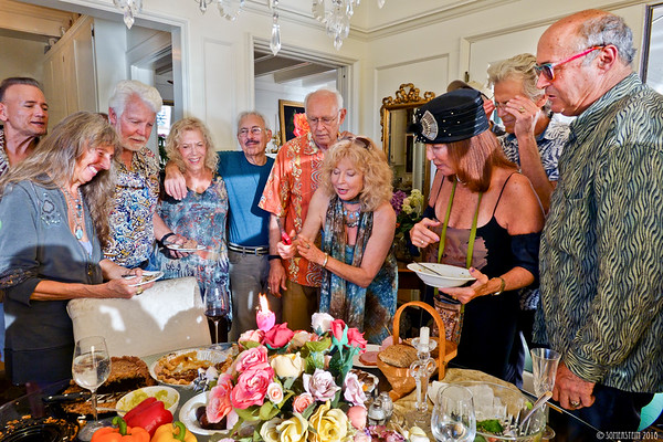 2018.10.08_George Von Bozzay & Cheryl Haley Party