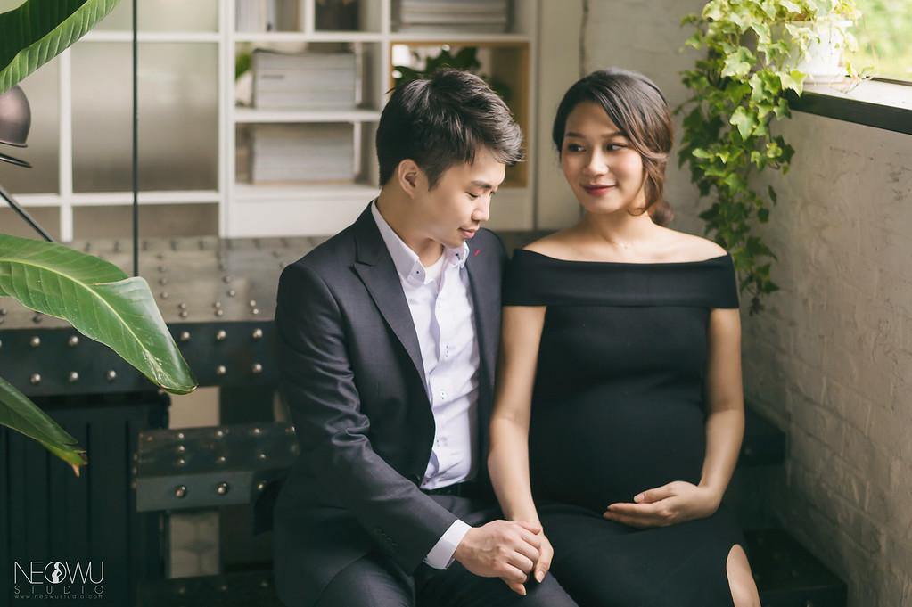 孕婦寫真,孕婦寫真推薦,孕婦照,MAK7