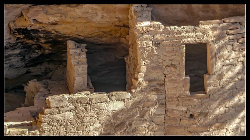 Mesa Verde - T Door