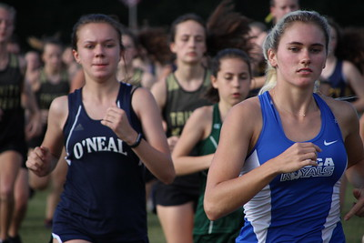XC Conference Tournament