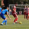 Pre Season Friendly Felixstowe v Leiston