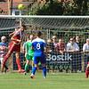 Istthmian Bostik  North League Felixstowe & Walton Utdv Bury Town