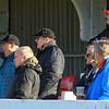 Isthmian Bostik North - Barking FC v Felixstowe & Walton Utd - 3rd Nov 2018