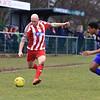 Istthmian Bostik  North League Felixstowe & Walton Utdv Tilbury