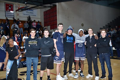 OE Varsity Boys Basketball Vs Waubonsie Valley (Sectional 2019)