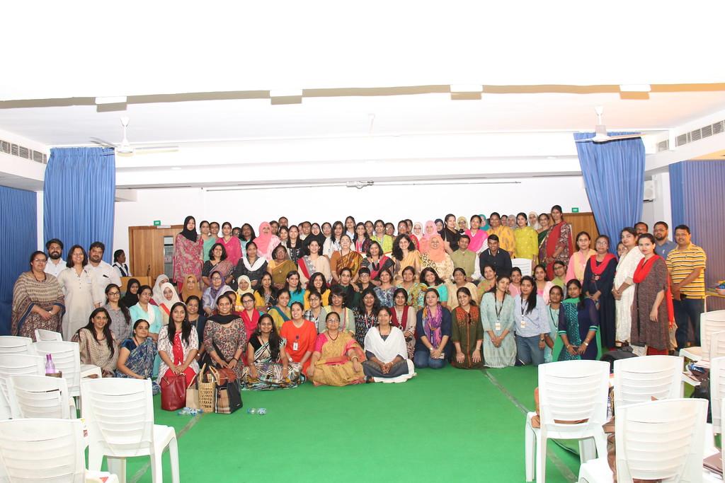 Events at CHIREC International School - Kondapur