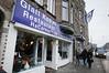 Netherlands - Jewish restaurant  vandalized in Amsterdam