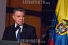 Colombia : Inauguración de la feria del libro 2018 © Garzón Herazo