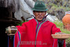 Ecuador : mercado indígena típico / typical indigenous market / Ekuador : Typischer indigener Markt © HR Aeschbacher/LATINPHOTO.org