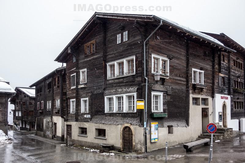 Ernen © Patrick Lüthy/IMAGOpress