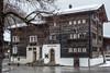 Raiffeisen Bank in Ernen © Patrick Lüthy/IMAGOpress