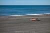 Spanien : Strand in Torrox Costa im Bezirk Axarquía in der Provinz Málaga - Andalusien © Patrick Lüthy/IMAGOpress.com
