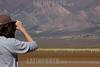 Argentina: Censo de aves acuáticas en humedales de altura en el Proyecto de Conservación de Aves Migratorias Acuáticas en el Monumento Natural Laguna de los Pozuelos , Provincia de Jujuy - Administración de Parques Nacionales y AOP Aves Argentinas / Argentina : Aquatic bird's census of high altitude wetlands in the Conservation of Aquatic Migratory Birds  Project , in Natural Monument Laguna de los Pozuelos , Jujuy Province - National Parks Administration and Aves Argentinas NGO / Argentinien : Wasservogelzählung von Hochgebirgsfeuchtgebieten im Projekt zur Erhaltung der Wasservögel im Naturdenkmal Laguna de los Pozuelos in der Provinz Jujuy - National Parks Administration und Aves Argentinas AOP © Silvina Enrietti/LATINPHOTO.org