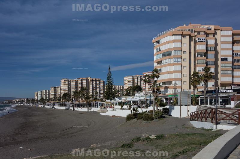Torrox Costa - Provinz Málaga , Spanien © Patrick Lüthy/IMAGOpress.com