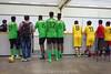 Surprise Strassenfussball - Liga in Pratteln , Kanton Basel - Landschaft © Patrick Lüthy/IMAGOpress