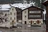 Tourismusbüro beim Dorfplatz in Ernen © Patrick Lüthy/IMAGOpress