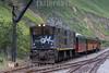 Ecuador : Viaje en tren en las tierras altas / train journey in the highlands / Bahn - Zugfahrt im Hochland - Eisenbahn © HR Aeschbacher/LATINPHOTO.org