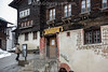 Restaurant St. Georg in Ernen © Patrick Lüthy/IMAGOpress
