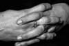 Argentina : Manos / Hands / argentinien : Hände © Diego Casas/LATINPHOTO.org