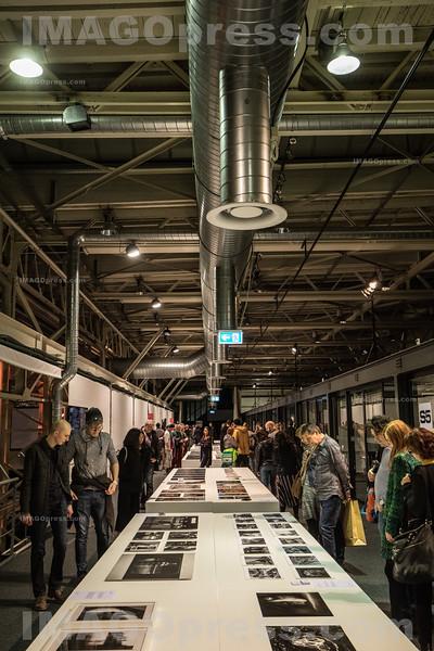 Photo 18 in Zürich © Patrick Lüthy/IMAGOpress.com