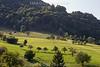 Erschwil im Bezirk Thierstein des Kantons Solothurn - Der frühere französische Name der Gemeinde lautet Erginvelier - Im lokalen Dialekt wird die Gemeinde Erschbl genannt © Patrick Lüthy/IMAGOpress