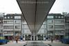Spiegelung an eines Geschäftshauses an der Römerstrasse in Olten © Patrick Lüthy/IMAGOpress
